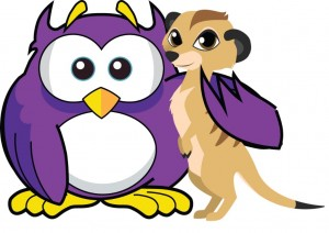 Meerkat Owl