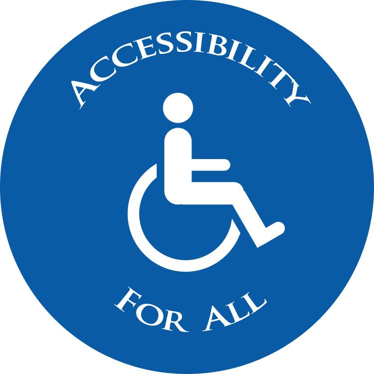 Accessibility | Centre Algarve