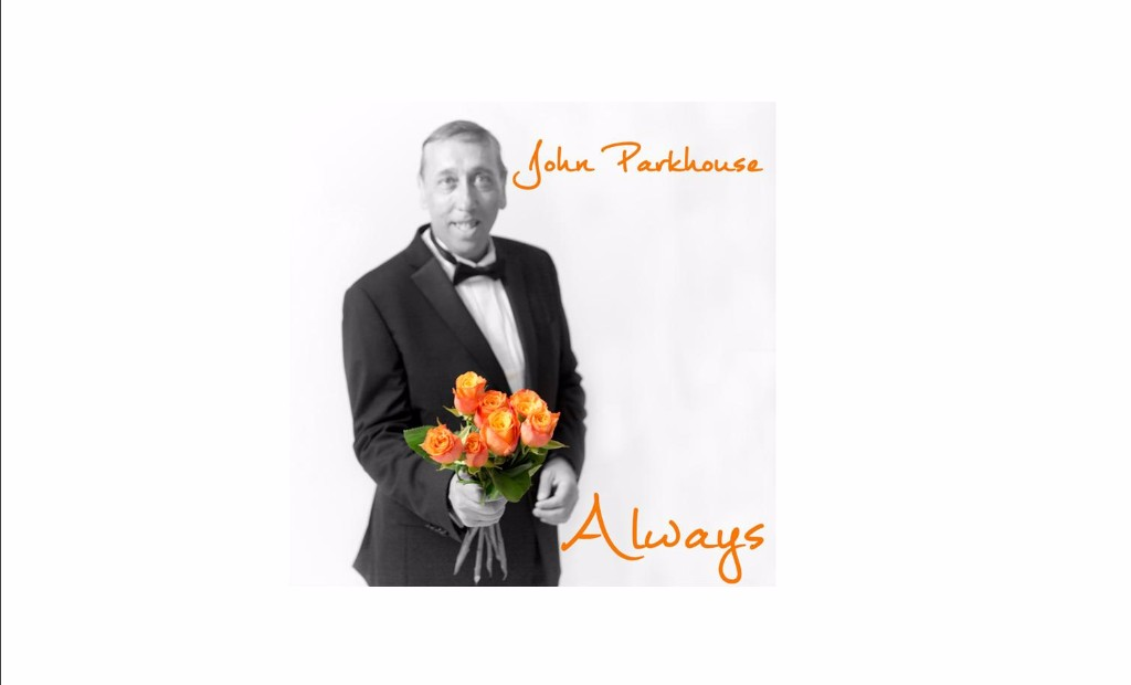 Always - John Parkhouse