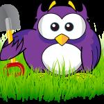 Owl Gardener
