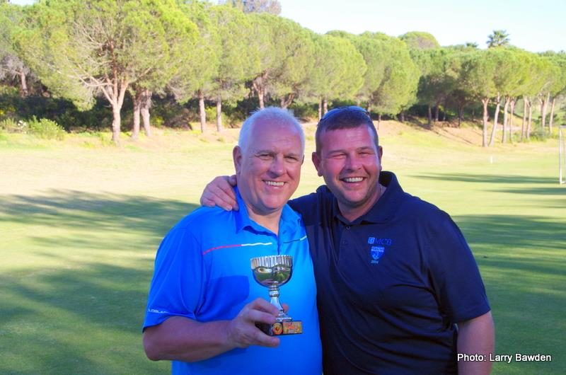 CASTRO MARIM Centre Algarve WF trophy GRAHAM ROBERTS